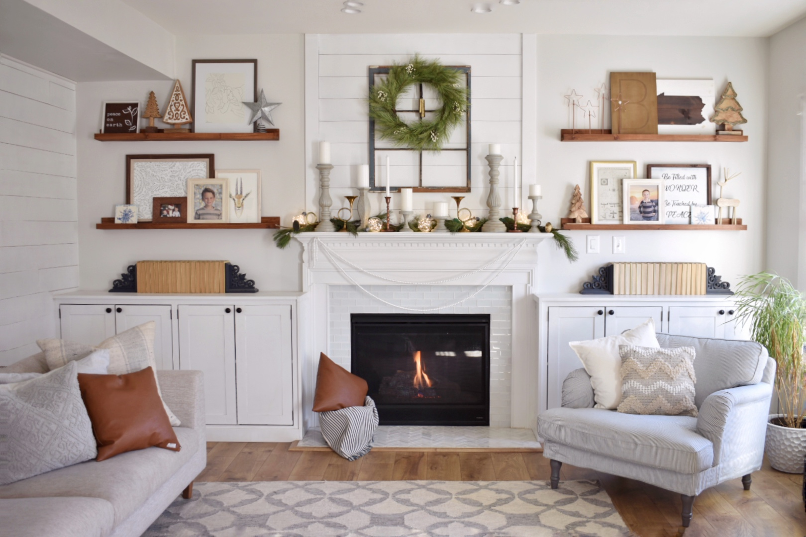 12 Quick and Easy Ways to Decorate for the Holidays