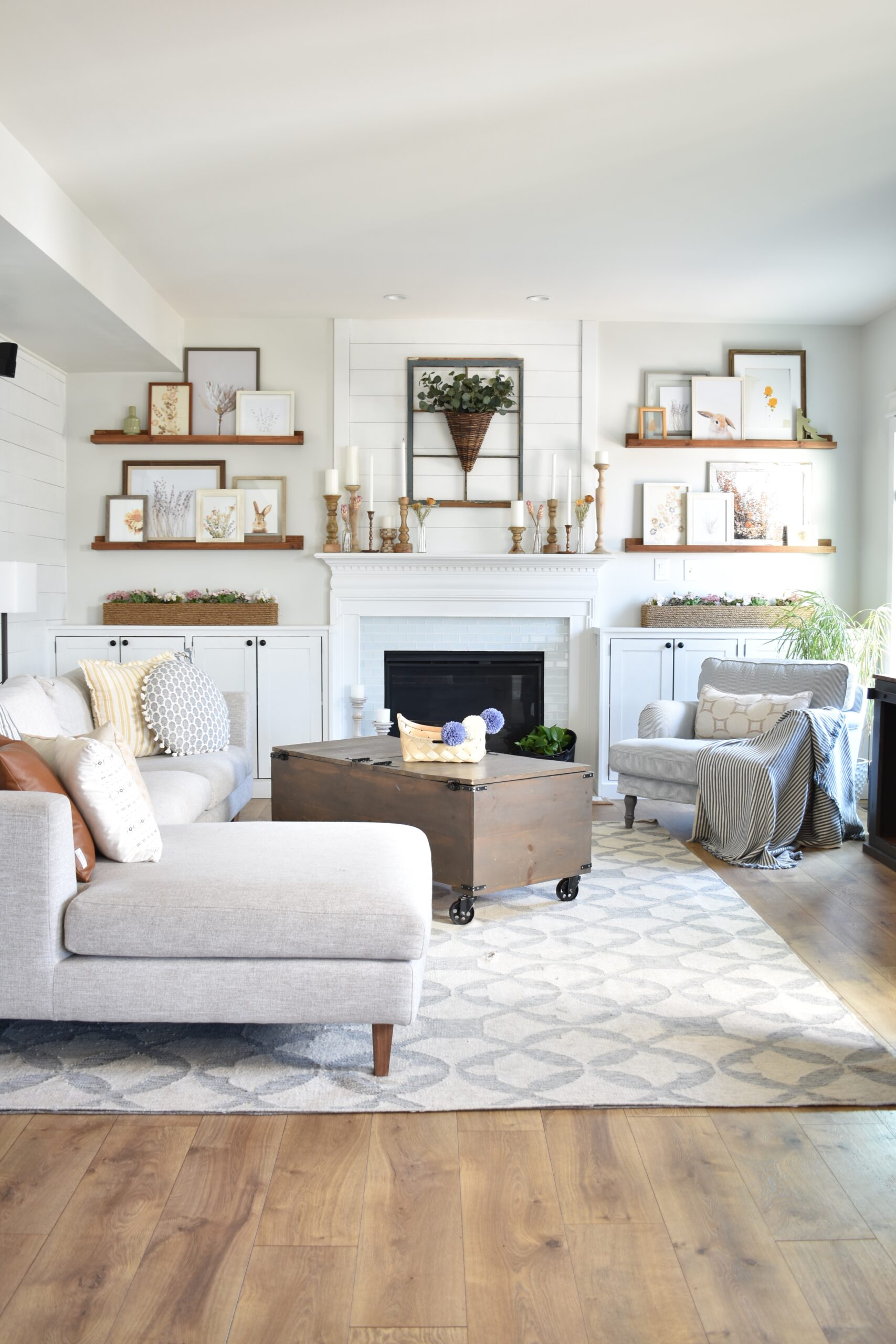Hilltown House Spring Home Tour